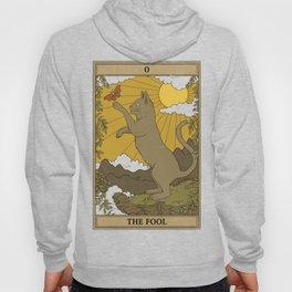 The Fool Hoody