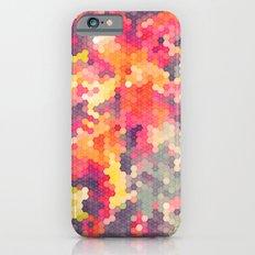 Summer Garden 4 iPhone 6s Slim Case