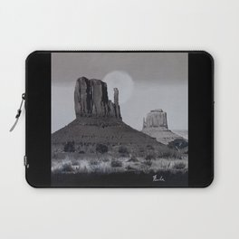 Monument Valley #3 Laptop Sleeve