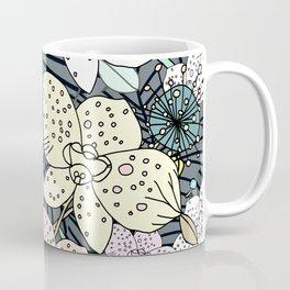 Orchids in Bloom Coffee Mug