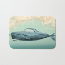 the Buick of the sea 02 Bath Mat