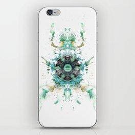 Inkdala LXIV iPhone Skin
