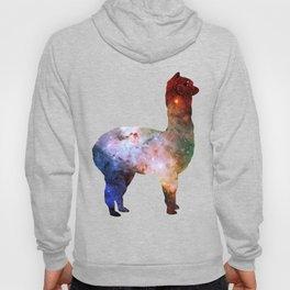 Woke Lama (2) Hoody
