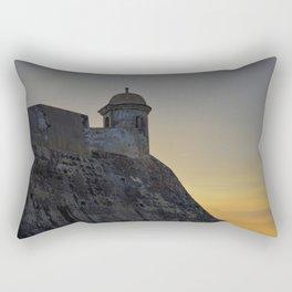 Fort #2 Rectangular Pillow