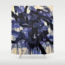 Origin 1 Shower Curtain