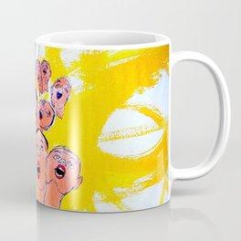 BEETHOVEN: Ode to Joy Coffee Mug