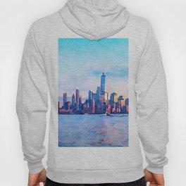 New York 3 Hoody