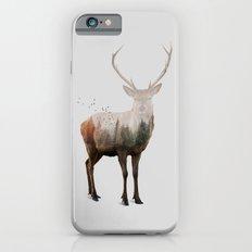 Red Deer iPhone 6s Slim Case
