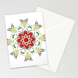 Kaleid by LH445 Stationery Cards