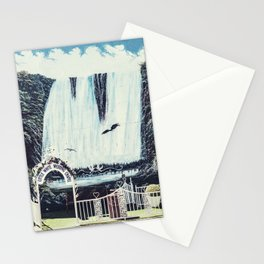 Vegas Stationery Cards