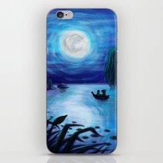 .:Kiss The Girl:. iPhone & iPod Skin