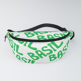 BASIL Fanny Pack
