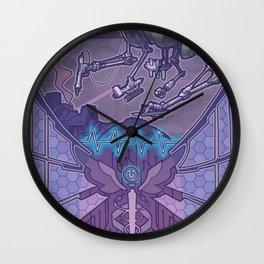 Medicus Rx Wall Clock