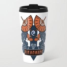 Air Nomads Travel Mug