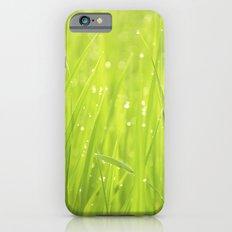 Morning Dew Slim Case iPhone 6s
