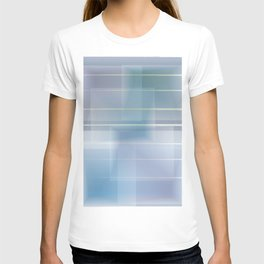 Blue Aura T-shirt