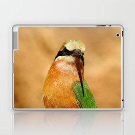 Somali bee-eater Laptop & iPad Skin