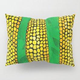 Corn Pillow Sham