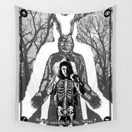 Darko Wall Tapestry
