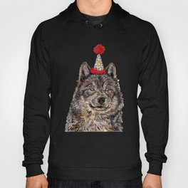 Wolf Party Hoody
