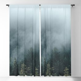 The Smell of Earth - Nature Photography Blackout Curtain