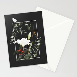 Spring from Within Stationery Cards