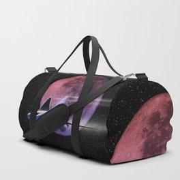 Exploring Stingray Duffle Bag