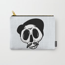 The Most Best Skull Carry-All Pouch