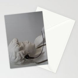 The Most Expensive Artwork In The World Stationery Cards