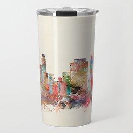 tulsa oklahoma Travel Mug