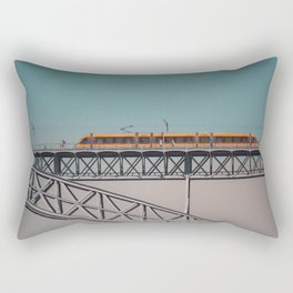 Porto, Portugal Rectangular Pillow