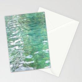 LAS MARIAS Stationery Cards
