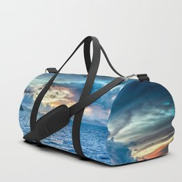 Hypnotic Duffle Bag