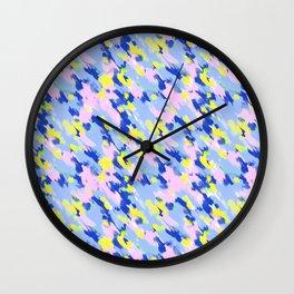 Marlø Wall Clock