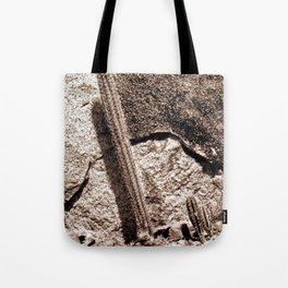 ARUBA1 Tote Bag