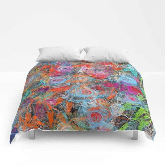 Nostalgic(9). Comforters