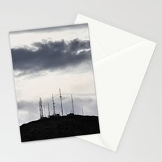 Gloom Stationery Cards