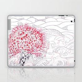 Maja Laptop & iPad Skin