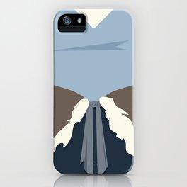 Korra iPhone Case