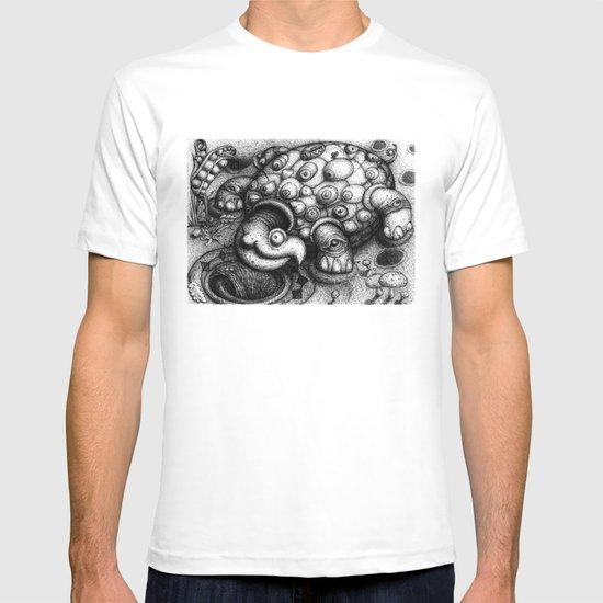 Eye Turtle T-shirt