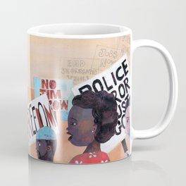 EQUALITY NOW Coffee Mug