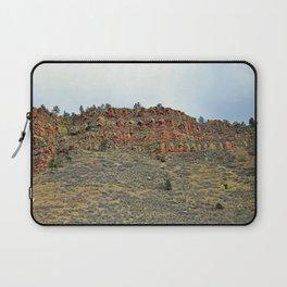 Colorado Red IV Laptop Sleeve