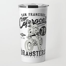 Dragster San Francisco Travel Mug