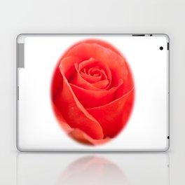 Pretty peach Laptop & iPad Skin