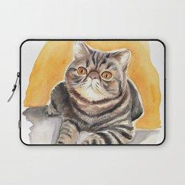 Persian cat Laptop Sleeve