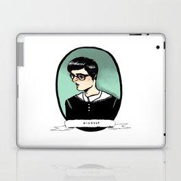 Disgust Laptop & iPad Skin