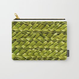 weaved pyparus Carry-All Pouch
