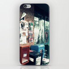 Promotions iPhone & iPod Skin