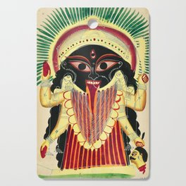 Kali Cutting Board
