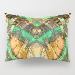 GOLDEN OZ Pillow Sham